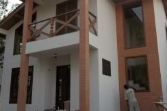 Projeto em Alvenaria 137.54m2 – Sobrado