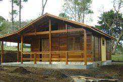 Projetos em Madeira 65.25m2 -Térreo